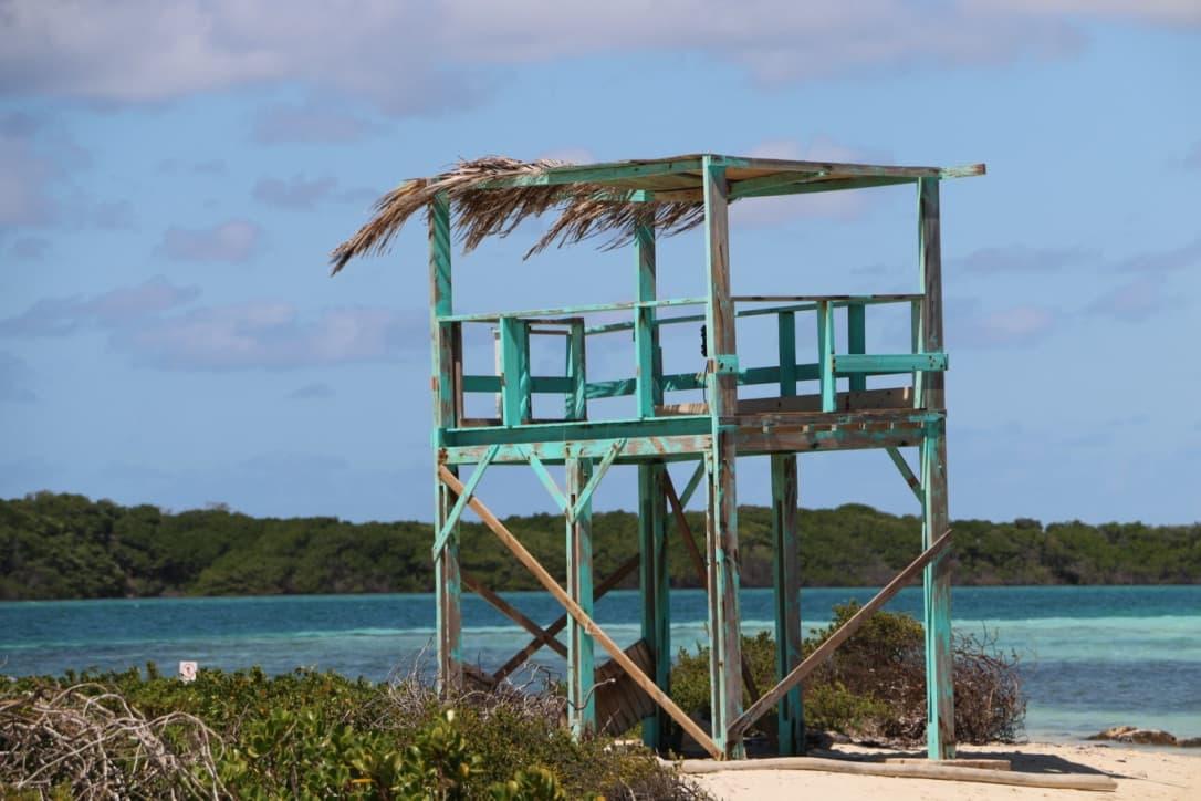 Bonaire, Bonard !