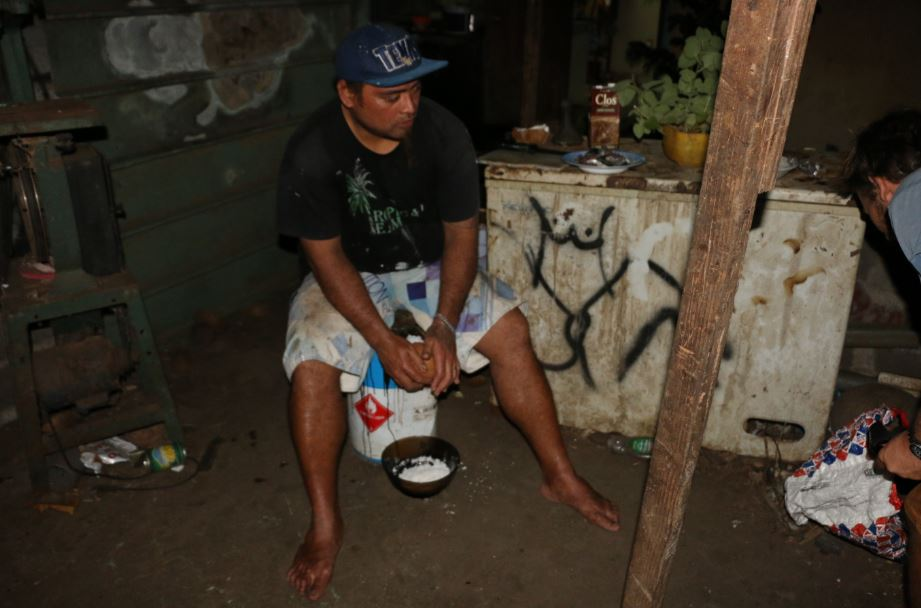 Recettes de Polynésie : le kaku